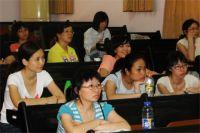 社工心理成长培训《资格考证服务》