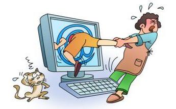 青少年网络成瘾心理指导